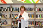 View Award Winning Author, Cathy MacPhail
